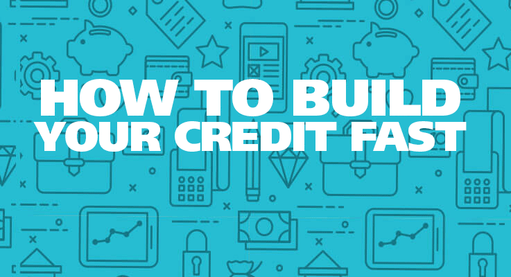 Learn how to improve your credit fast