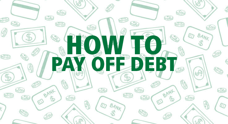Read these tips to pay off debt