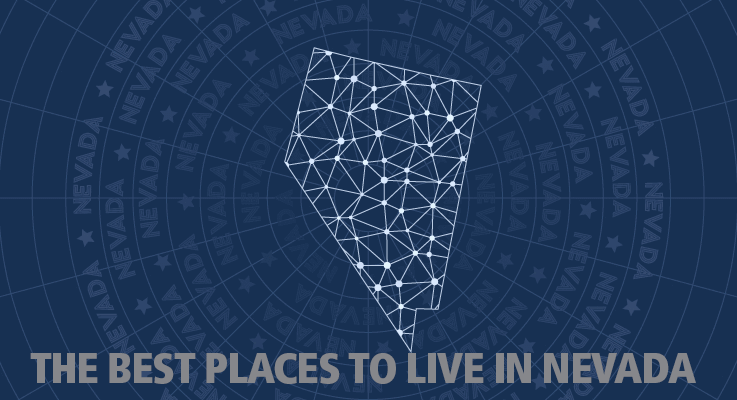 Best places to live in Nevada