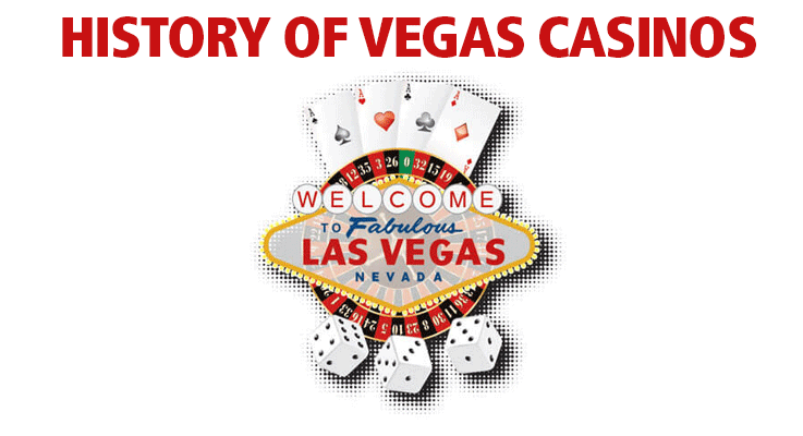 Learn the history of Las Vegas mafia casinos