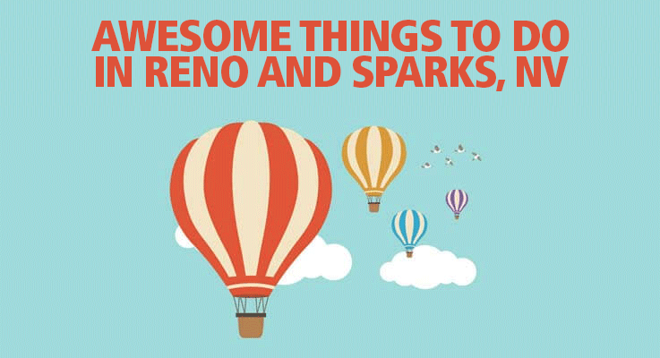 Check out these Reno and Sparks events