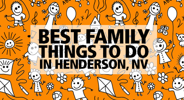 Visiting Henderson, NV? Here are things to do