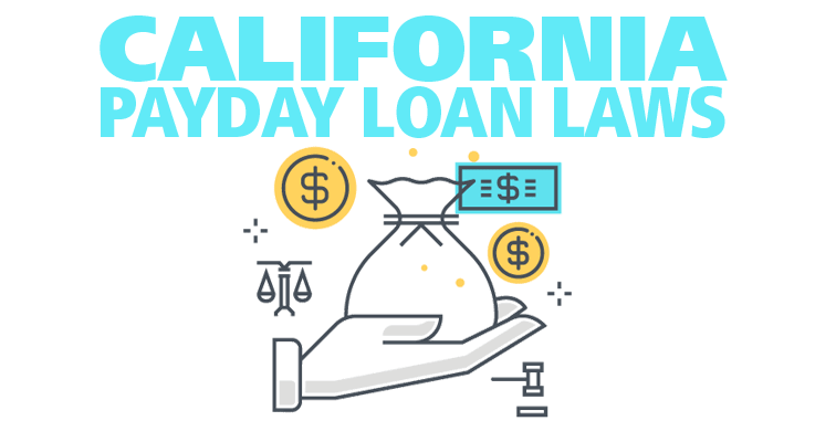 California payday loan laws