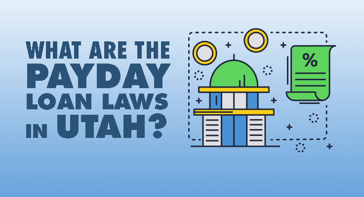 In Utah, payday loans are officially called