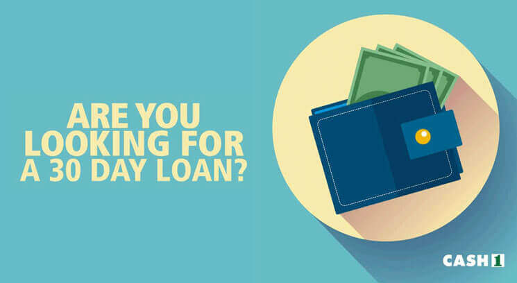 1 month payday advance loans