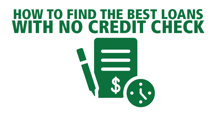 How you can qualify for the best no credit check loans