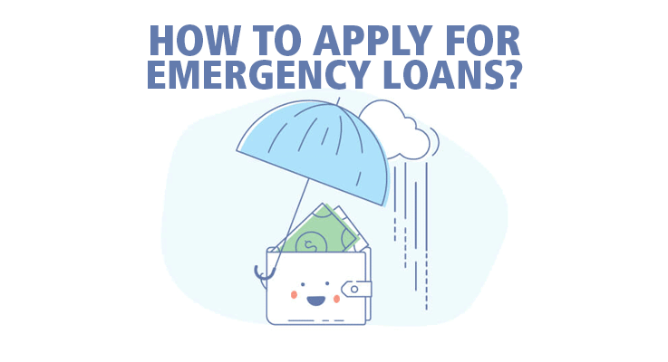 How to get emergency loans
