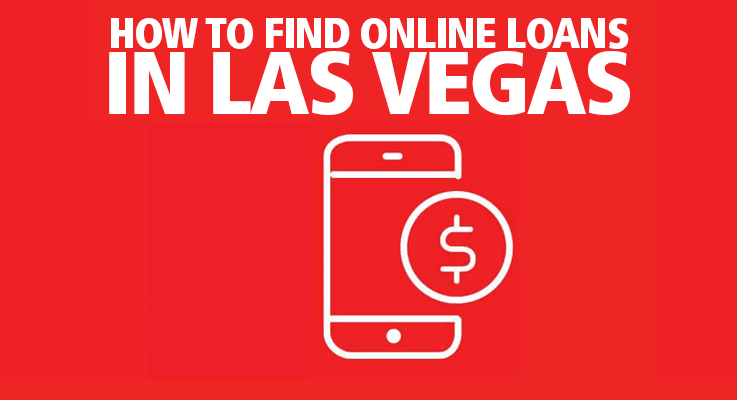 Get the best online loans in Vegas