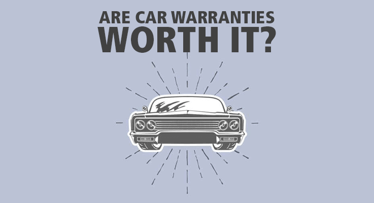 Are car warranties worth it?