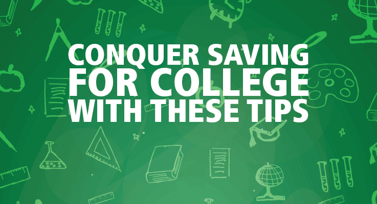 How to save money with college savings plans