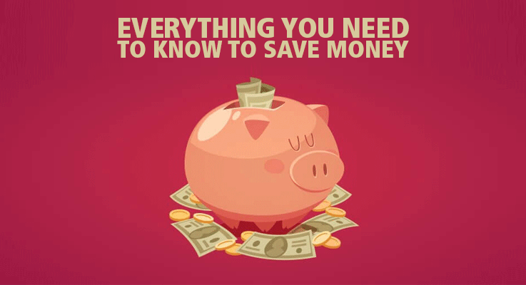 Read these ways to save money
