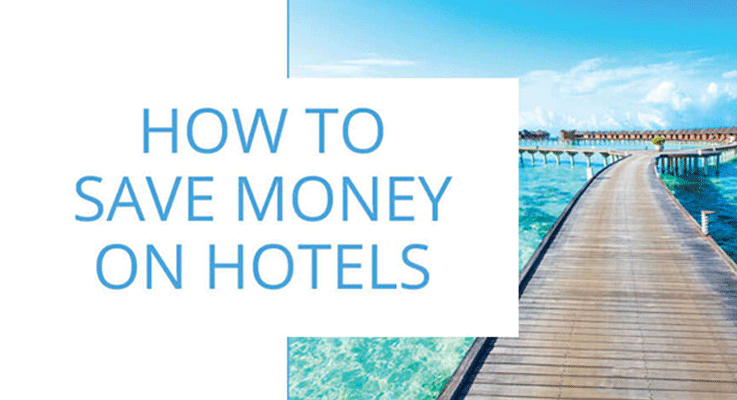 How to save money on hotels and extended stays