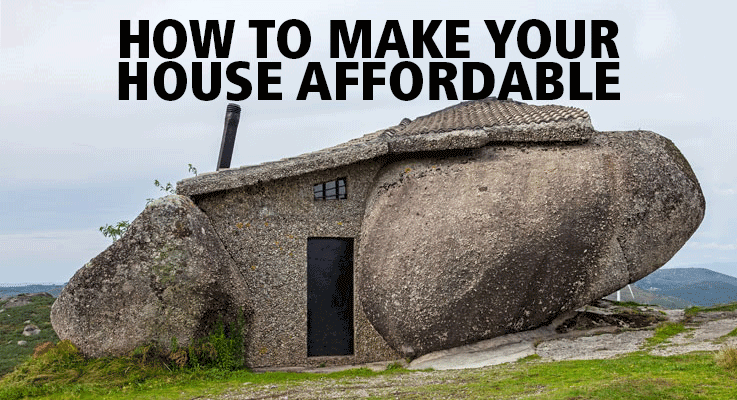 Learn how to save money on housing with these tips