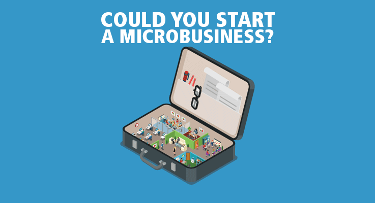 Make money with these microbusiness ideas