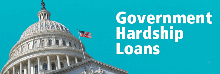 Get the help you need with hardship loans for bad credit