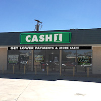 Find CASH 1 title loans in Phoenix, AZ 85013. You can get up to $50,000 using your car's clear title or up to $2,500 if you're still making payments.
