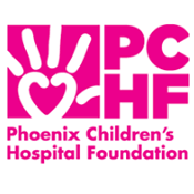 CASH 1 donated to the Phoenix Children's Hospital Foundation. The support equips the staff with cutting-edge technology, research and programs to offer expert, family centered cares that saves lives.