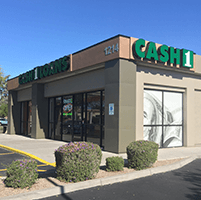Call CASH 1 on 480-576-8080 or visit 1214 W Baseline Road in Mesa, AZ. We offer Title Loans up to $50,000 and Personal and Registration Loans up to $5,000. GET CASH TODAY!