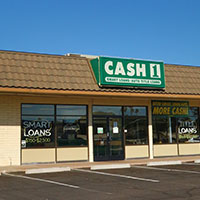 Find CASH 1 title loans in Phoenix, AZ 85051. You can get up to $50,000 using your car's clear title or up to $2,500 if you're still making payments.
