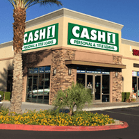 CASH 1 Las Vegas - South Eastern