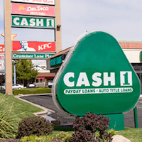CASH 1 Reno - South Virginia