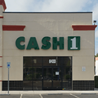 CASH 1 Las Vegas - Warm Springs