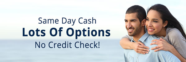 CASH 1 small loans for bad credit